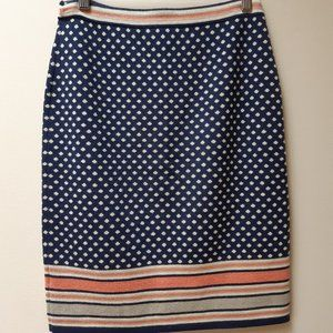Anthropologie Sparrow knit skirt XS